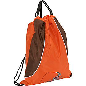 Cleveland Browns String Bag Orange