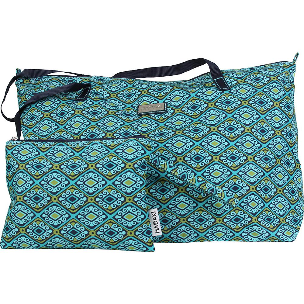 Hadaki Lagniappe Tote Dixie Diamonds - Hadaki Manmade Handbags - Handbags, Manmade Handbags