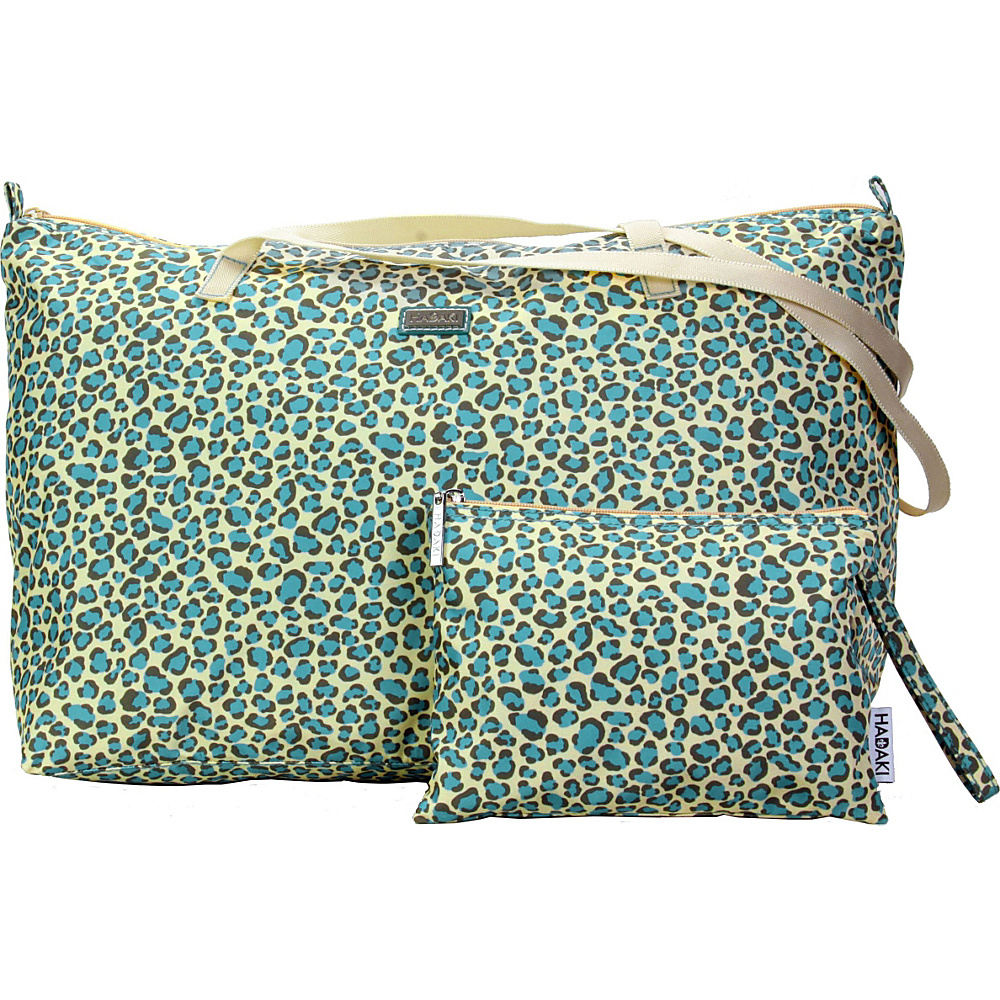 Hadaki Lagniappe Tote Primavera Cheetah - Hadaki Manmade Handbags - Handbags, Manmade Handbags