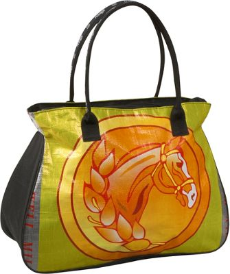 Rebagz Handbags Cinchy Tote