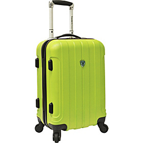 Cambridge 20 in. Hardsided Spinner Green