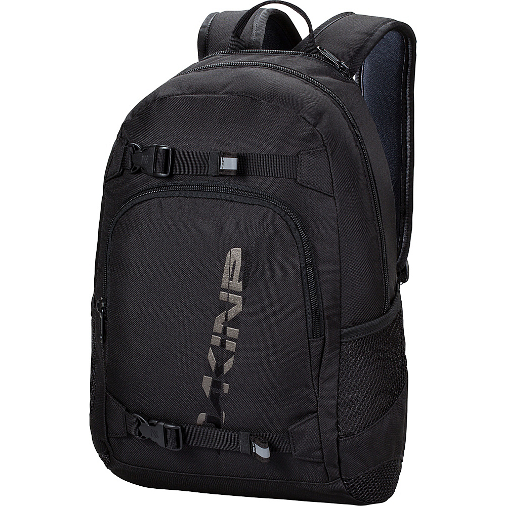 DAKINE Boys Grom Pack Black DAKINE Everyday Backpacks