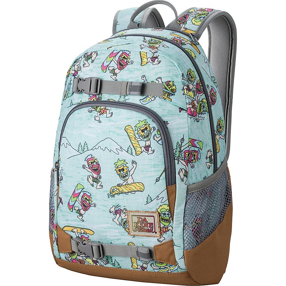 DAKINE Boys Grom Pack Pray4Snow - DAKINE Everyday Backpacks - Backpacks, Everyday Backpacks