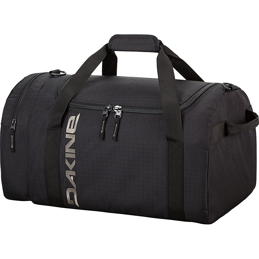 DAKINE Eq Bag Medium Black - DAKINE Gym Duffels - Duffels, Gym Duffels