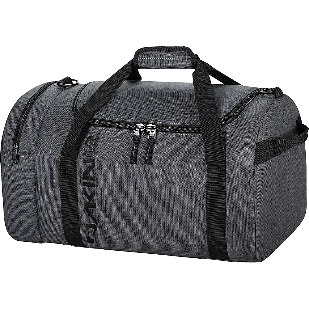 DAKINE Eq Bag Medium Carbon - DAKINE Gym Duffels - Duffels, Gym Duffels