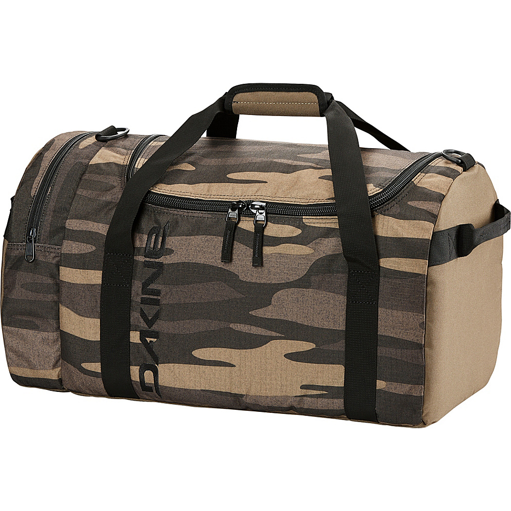 DAKINE Eq Bag Medium FIELD CAMO - DAKINE Gym Duffels - Duffels, Gym Duffels