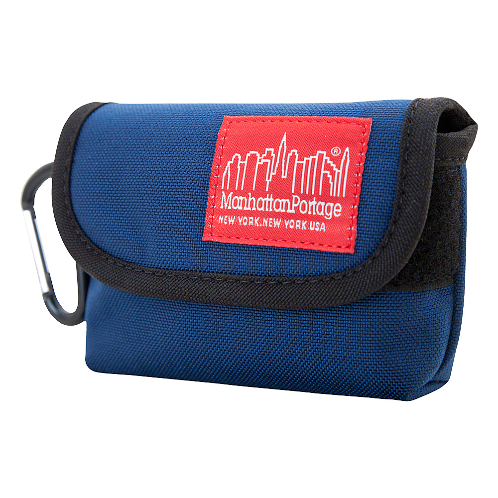 Manhattan Portage Camera Case - Navy - Technology, Camera Accessories