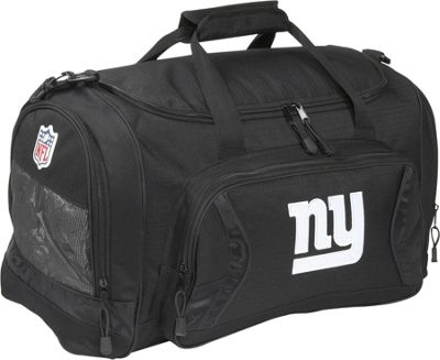 Concept One New York Giants Flyby Duffel