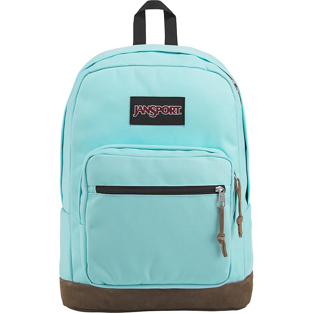 JanSport Right Pack Laptop Backpack Lipstick Kiss - JanSport Laptop Backpacks - Backpacks, Laptop Backpacks