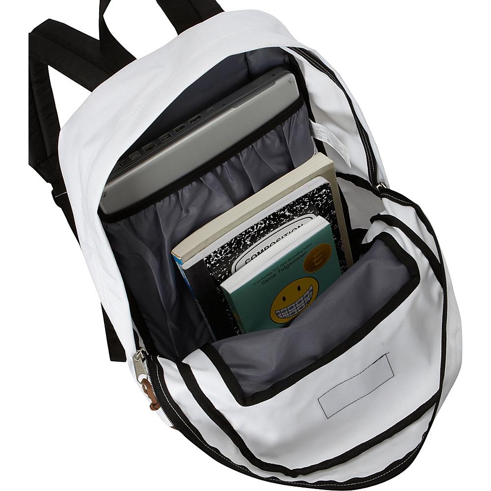 Jansport Right Pack Laptop Backpack - Black