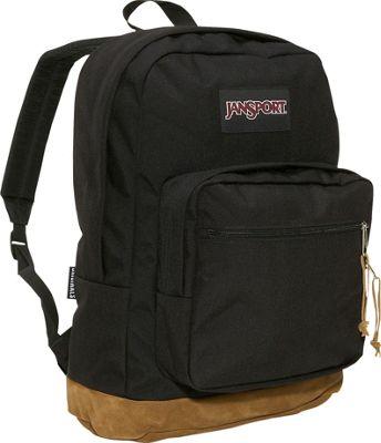 Girls Black Backpacks - eBags.com