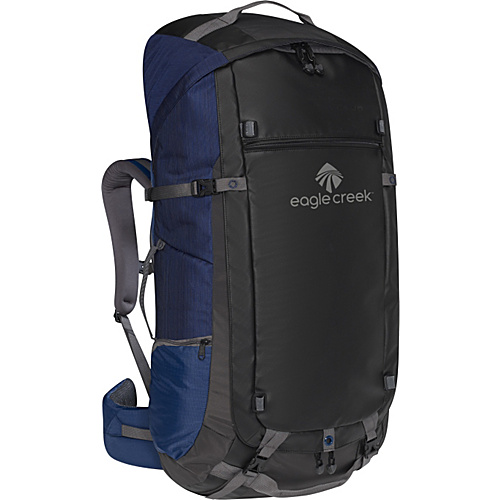 Eagle Creek Loche 70L Travel Backpack - Pacific Blue