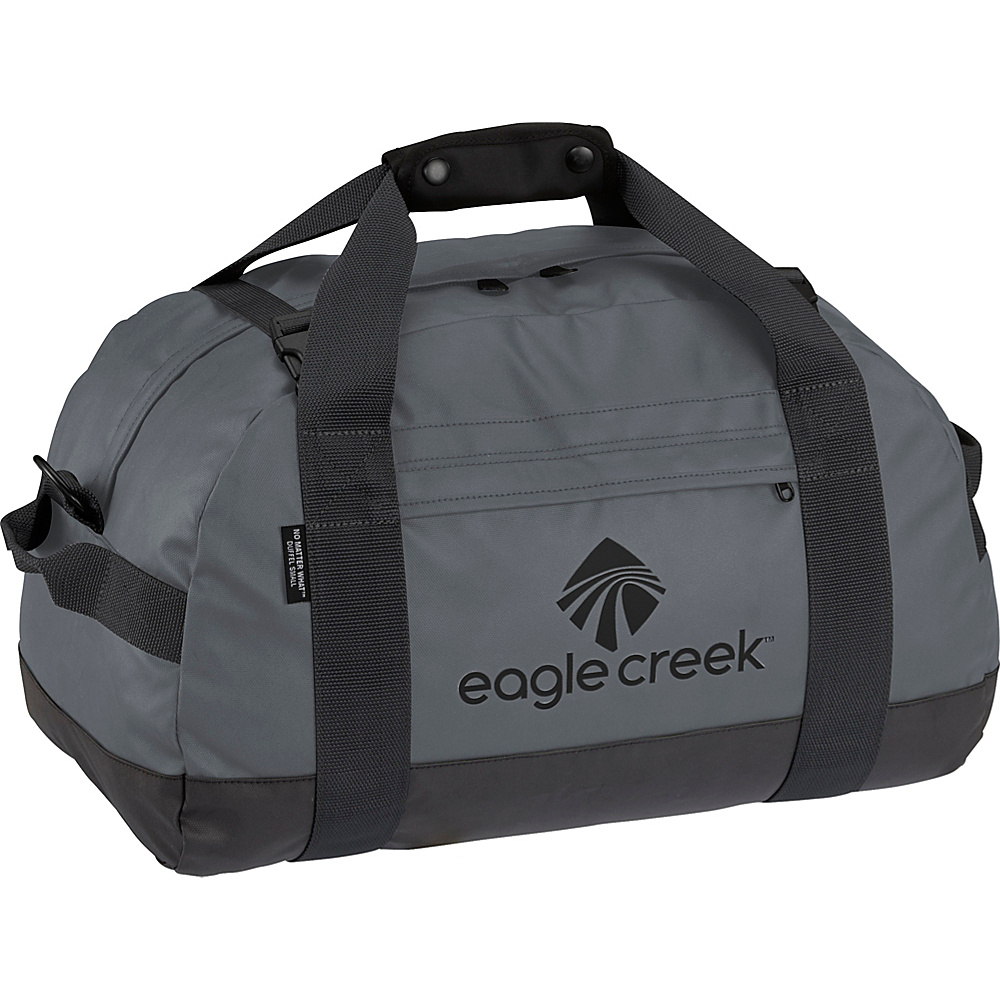 Eagle Creek No Matter What Duffel Small Stone Grey - Eagle Creek Packable Bags - Travel Accessories, Packable Bags