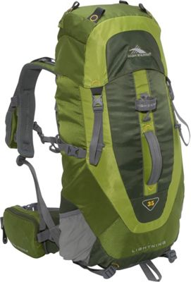 High Sierra Lightning 35 Pack