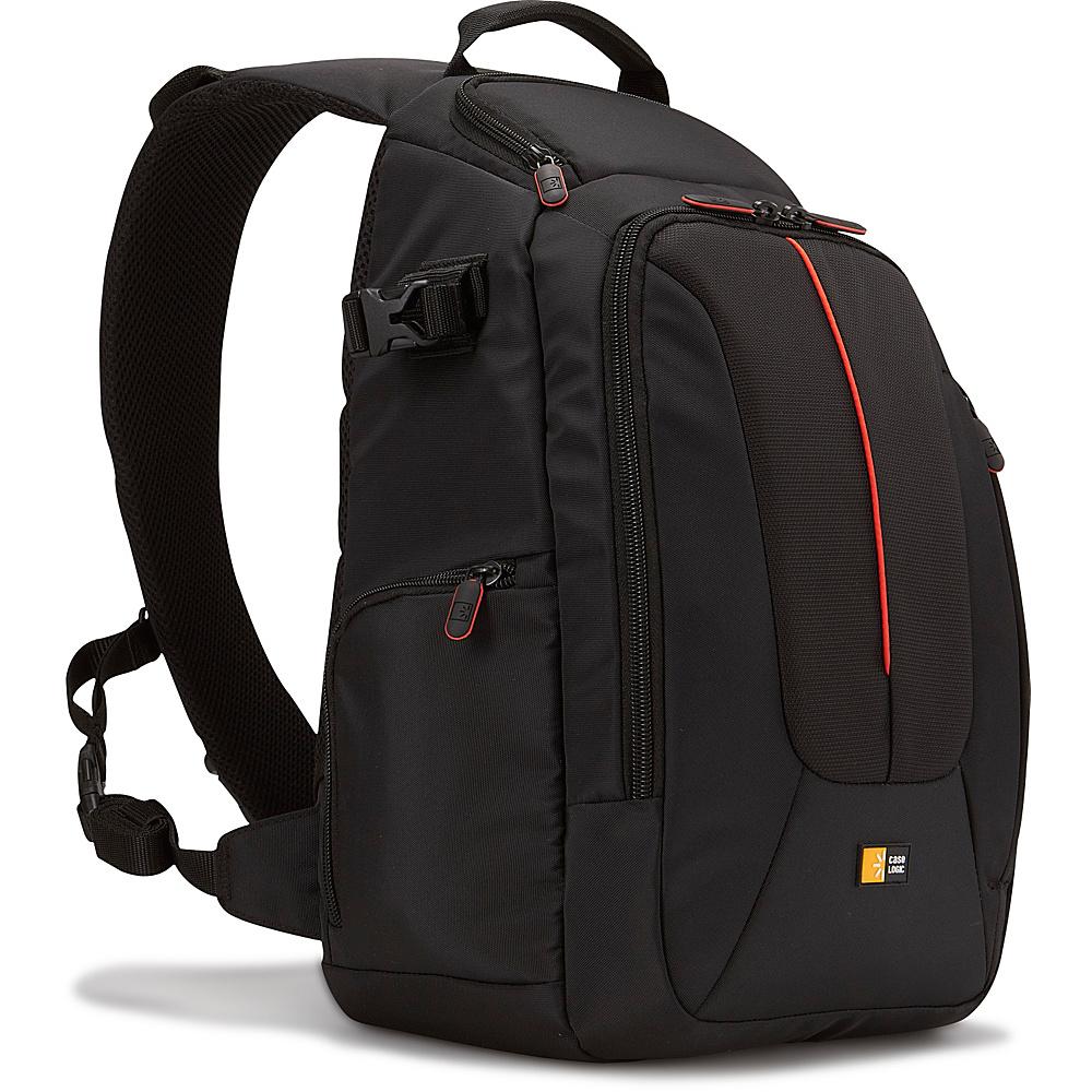 Case Logic SLR Camera Sling Black