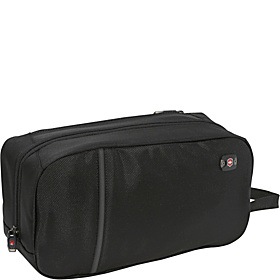 Werks Traveler 4.0 WT Toiletry Case Black
