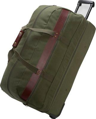 Boyt Harness 30 inch Covey Bag Rolling Duffel - Large - OD
