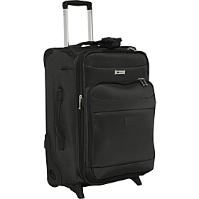 Helium Pilot 2.0 Carry-On Exp. Suiter Trolley Black