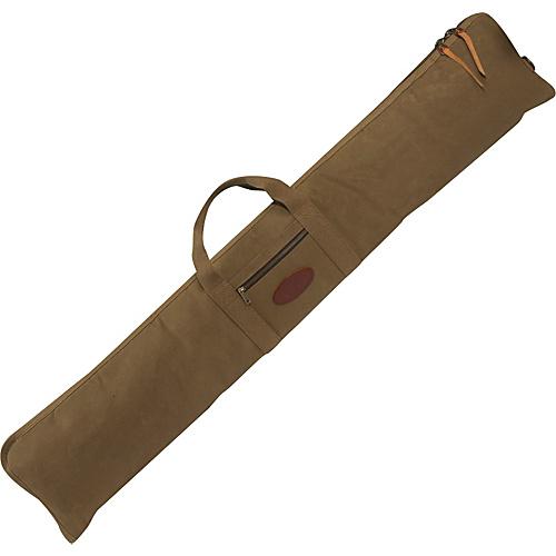 "Boyt Harness 52"" Double Gun Case - Khaki/Flax"