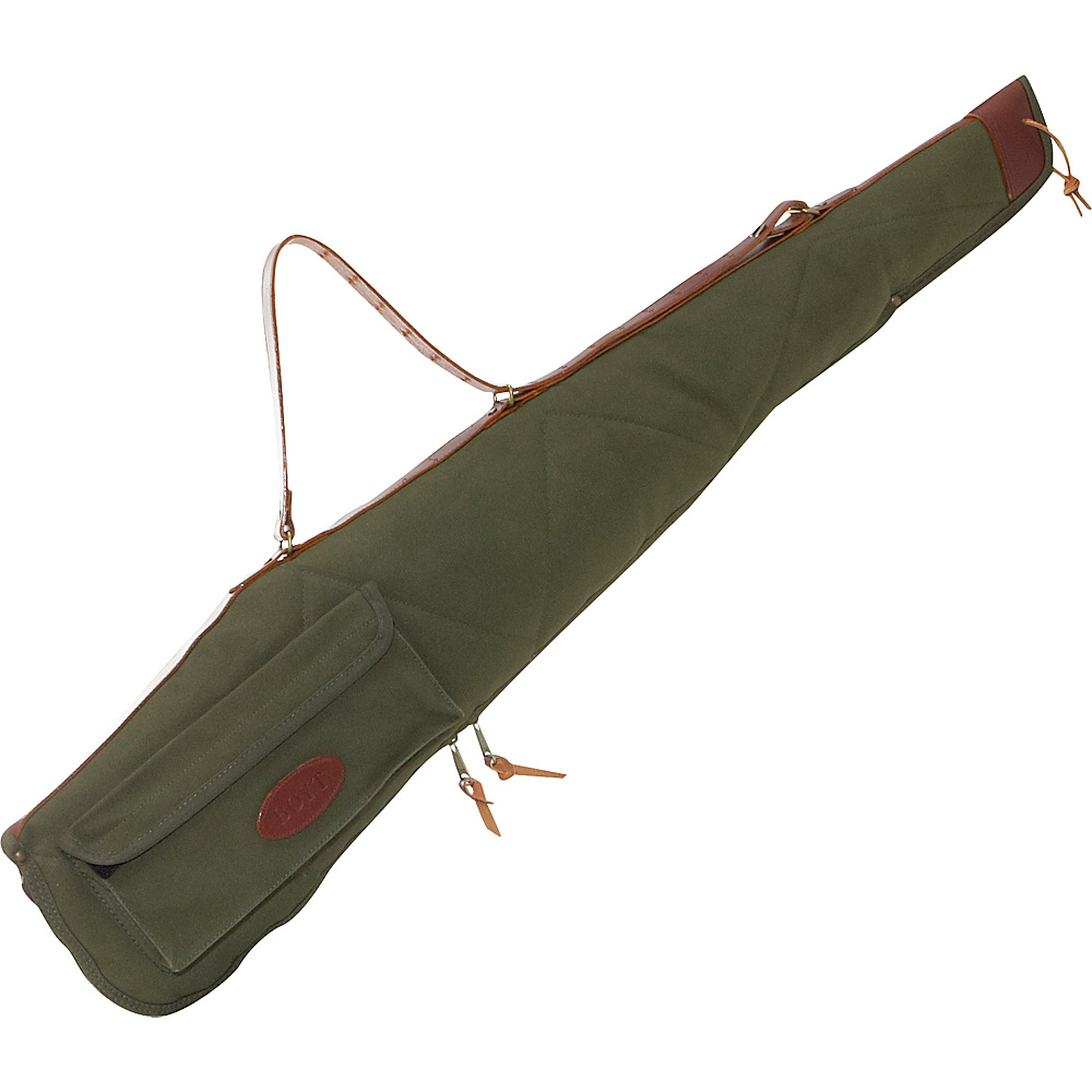 "Boyt Harness 46"" Signature Series Rifle Case - OD GREEN"