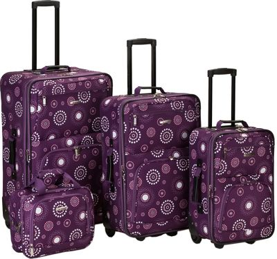 Black Friday Designer Luggage Sale