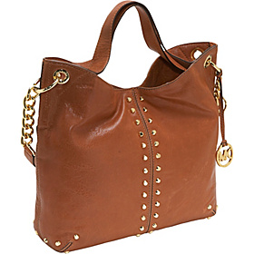 Uptown Astor Large Shoulder Tote Luggage