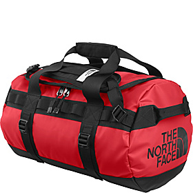 Base Camp  18'' XS Duffel TNF Red/Black - XS