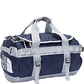 Base Camp  18'' XS Duffel Cosmic Blue/High Rise Grey