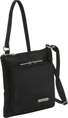Travelon Slim Shoulder Bag 26