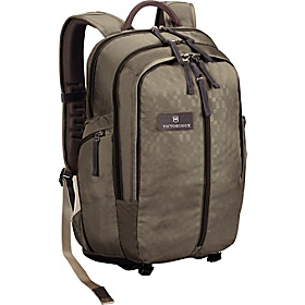 Altmont 2.0 Vertical-Zip Laptop Backpack Moss