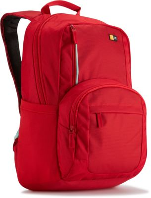 Case Logic 16 Laptop Backpack - Red