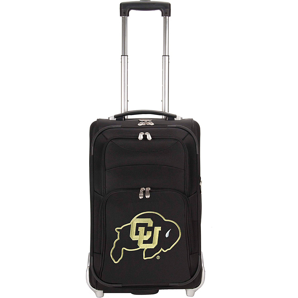 Denco Sports Luggage University of Colorado 21 - Luggage, Small Rolling Luggage