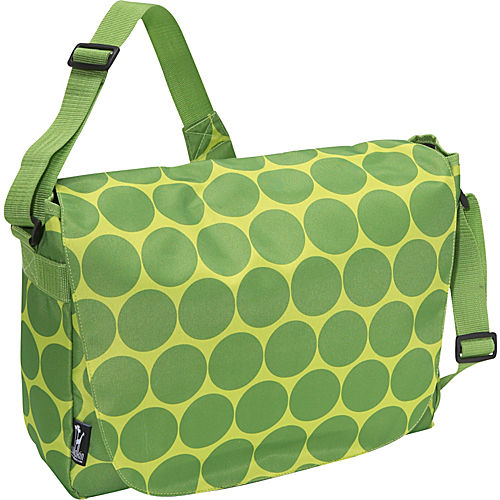 Big Dots - Green -  (Currently out of Stock)