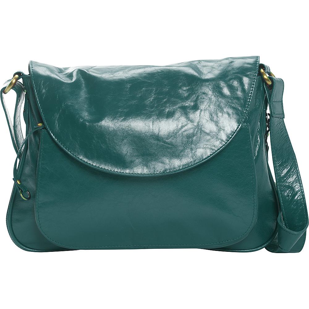 Latico Leathers Mitzi Jade - Latico Leathers Leather Handbags - Handbags, Leather Handbags