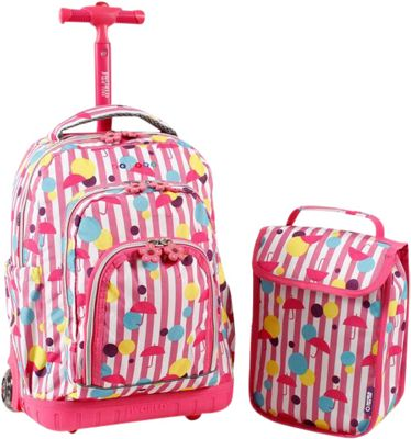 Wheeled Backpacks | Bags, Handbags, Totes, Purses, Backpacks ...