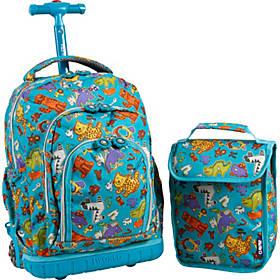 Rolling Backpacks Jansport Rolling Backpacks Ebags Com