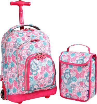 J World Backpacks & Bags - FREE SHIPPING - eBags.com