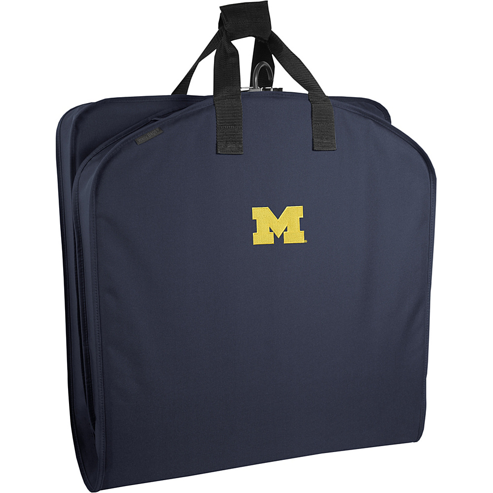 Wally Bags University of Michigan 40 Suit Length