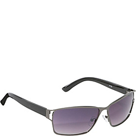 Square Fashion Sunglasses for Men and Women Grey