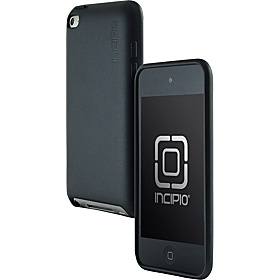 NGP for iPod touch 4G Matte Black