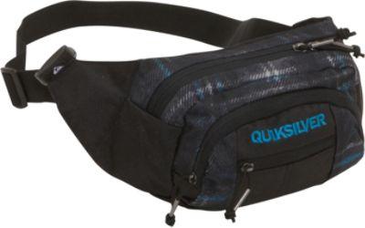 Quiksilver Traveler Waist Pack Tarten Plaid