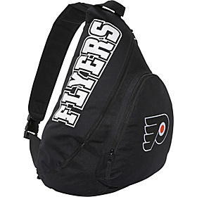 Philadelphia Flyers Slingback Slingbag Black