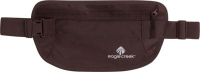 Eagle Creek Undercover Money Belt Mocha - Eagle Creek Travel Wallets
