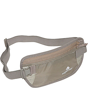 Undercover Money Belt Khaki