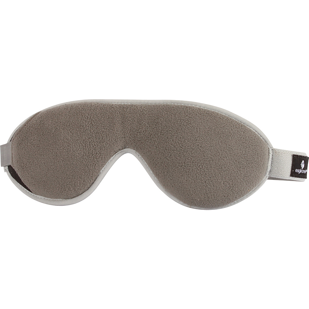 Eagle Creek Sandman Eyeshade - Charcoal - Travel Accessories, Travel Health & Beauty