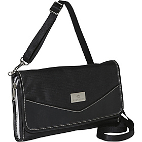 Susie Clutch Black