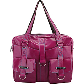 Robin Laptop Bag Magenta