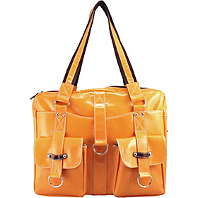 Robin Laptop Bag Clementine