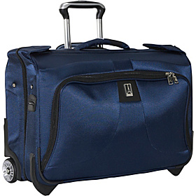Walkabout Lite 4 Carry-on Rolling Garment Bag Blue