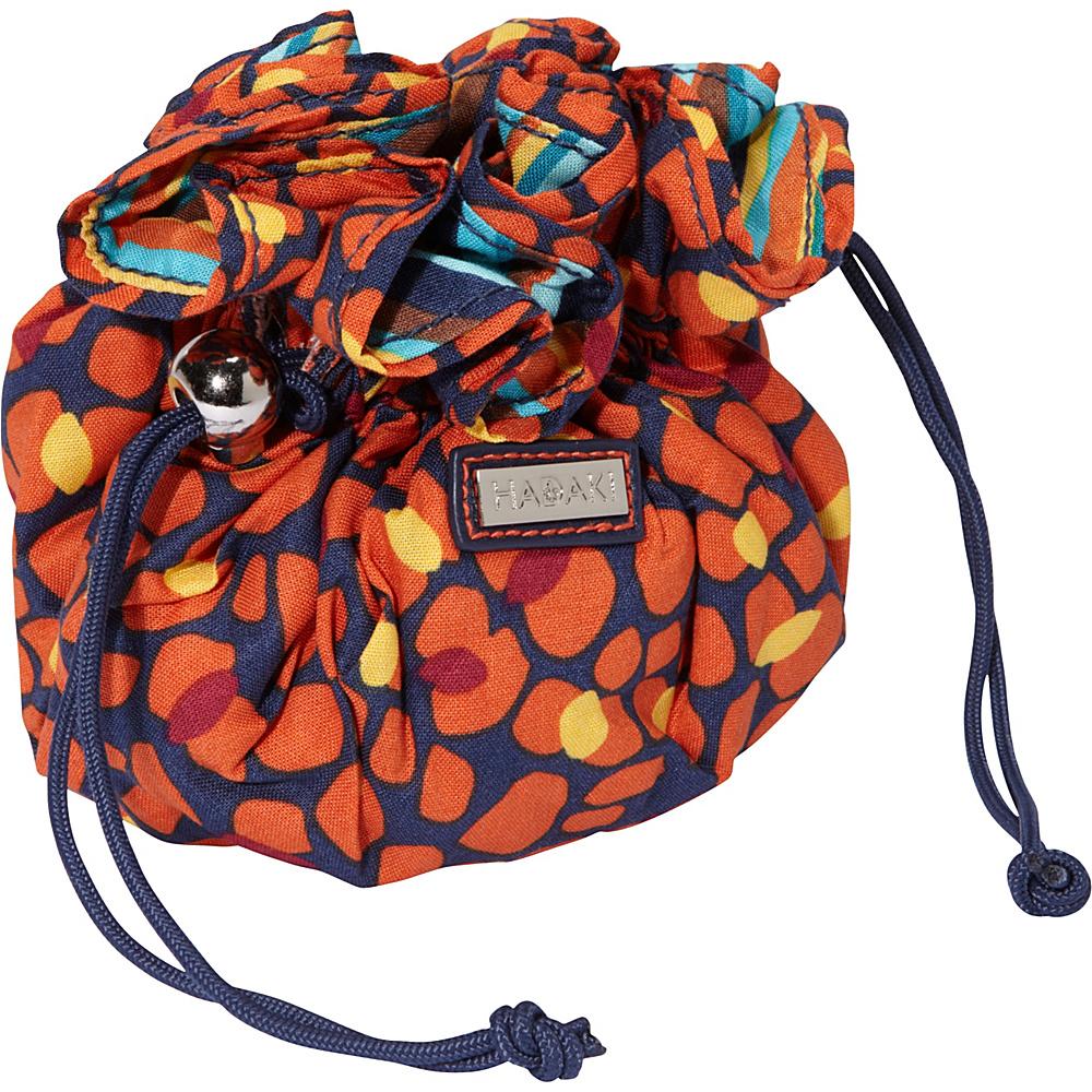 Hadaki Cotton Jewelry Sack Arabesque Pebbles - Hadaki Travel Organizers - Travel Accessories, Travel Organizers